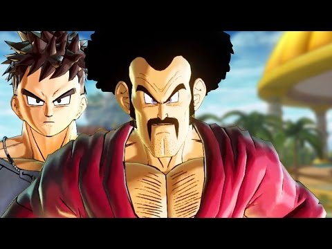 BECOMING HERCULE'S BODYGUARD - Dragon Ball Xenoverse 2 - Xbox One Gameplay Part 40 | Pungence