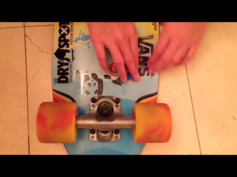 How To Make Skateboard Stickers
