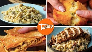 Top 9 Hangover Cure Recipes | Hangover Recipe Ideas | Delicious Snacks | Twisted