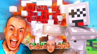 LE EXPLOTO LA CASA A GREFG SIN QUERER !! CALVALAND BYTARIFA #3