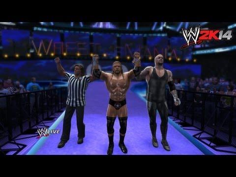 WWE 2K14 -  3 BIG GAMEPLAY IMPROVEMENTS