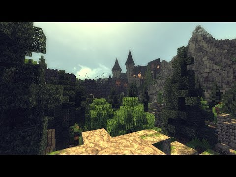 How to download Conquest Texture pack!