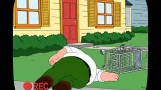 Family Guy - Jackass