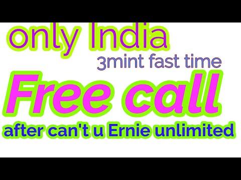 free call india any number free call india unlimited #Free call only India free call bast voice