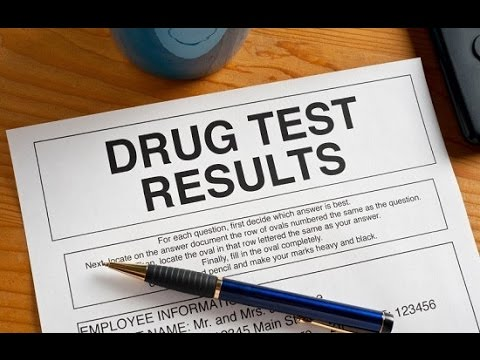 How Many Innocent People Have Been Falsely Convicted By A Drug Test?