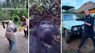 AFRİKA'DA EN PAHALI ŞEY NE? (YAŞAM, FİYATLAR, YEMEKLER)   UGANDA