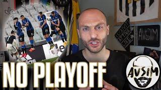 Playoff Serie A? Un'assurdità impraticabile ||| Avsim Zoom