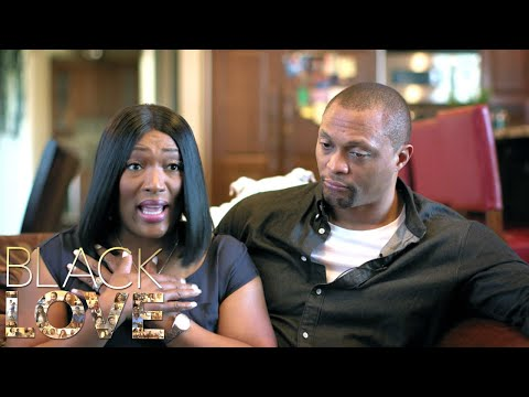 "First Look: Life After Baby on ""Black Love"" 