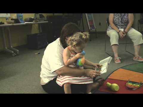 Early Literacy: Reading