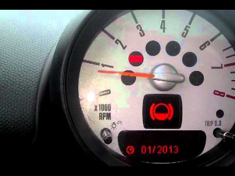 Mini Cooper Reset Service, Brake Pad Reset, Spark plug Reset, Oil Service Reset R60