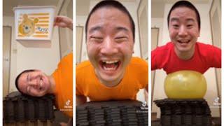 Junya1gou funny video 😂😂😂 | JUNYA Best TikTok May 2021 Part 37 @Junya.じゅんや