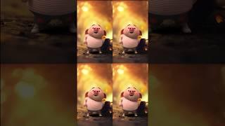 猪小屁跳性感舞蹈