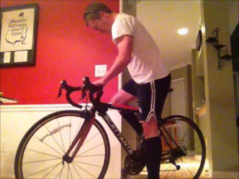 How to know what size Road Bike to buy