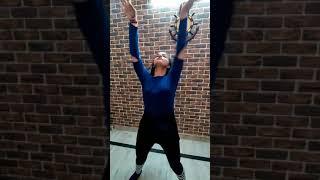 Swalla | Dance Video by Arushi Saxena | Nicki Minaj | Dance Choreography | Hollywood | #shorts