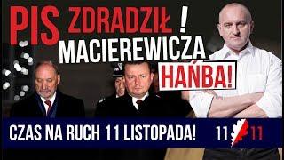 Pis Zdradziło Macierewicza! Hańba! Kowalski & Chojecki Na Żywo W Ipp Tv 10.01.2018