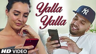YALLA YALLA - BEE2, TAJE | New Punjabi Song 2017 | FULL VIDEO | T-Series ApnaPunjab
