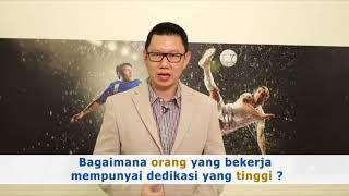 Cara Interview Untuk Menyeleksi Karyawan Bagus - Coach Hendra
