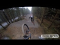 Joel Anderson | 50:01 line first ride at Revolution Bike Park