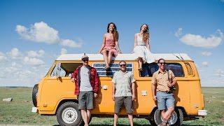 Far and Wide Fifteenth Episode - Saskatchewan