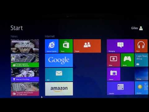 Windows 8  How to zoom in and out of webpages