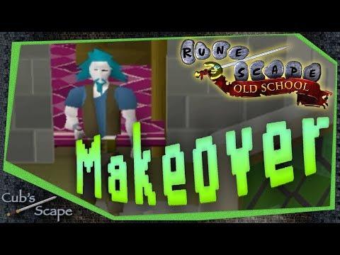 Makerover | Free-Roam | Old School RuneScape