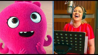 Behind The Scenes With UGLYDOLLS Voice Actors
