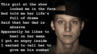 NF - Therapy Session (Lyric Video)
