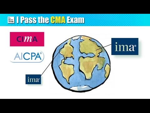 CGMA or CMA? Check Out this Analysis