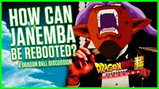 Download HOW CAN JANEMBA BE REBOOTED? | MasakoX Video