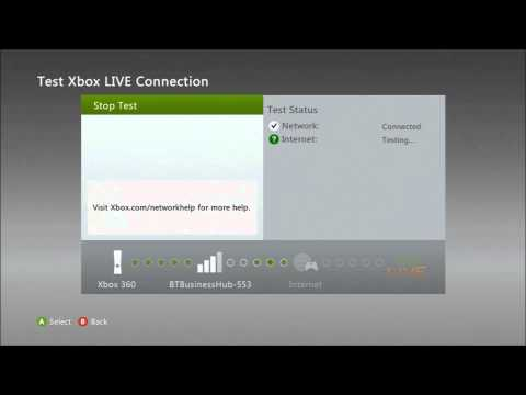 The EASIEST Way To Open the NAT Type on XBOX 360