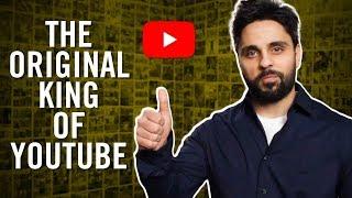 The Original King of YouTube - Ray William Johnson