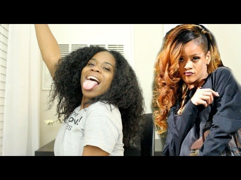 The Deep Condish- Rihanna Making a REGGAE Album?!