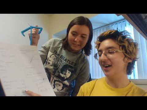 Students 3-D print their math homework: Part 3 The Details