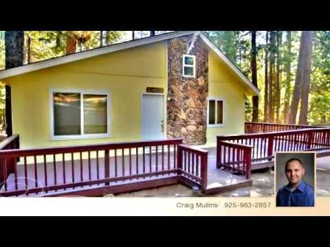 Twain Harte Rentals In Beautiful Twain Harte, CA 95383