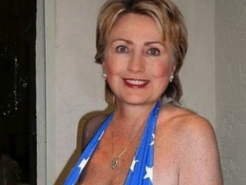 20 Pictures That Hillary Clinton Wishes Would Go Away