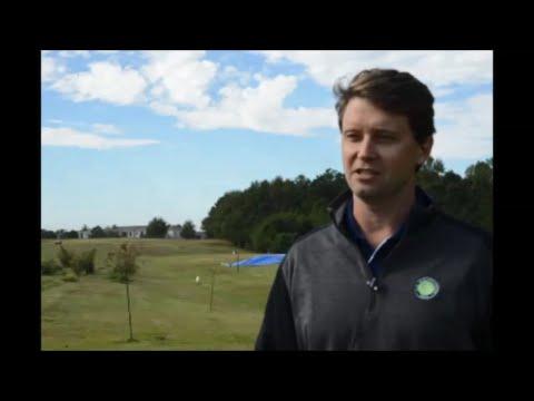 Auburn's turfgrass program: one of the nation's best