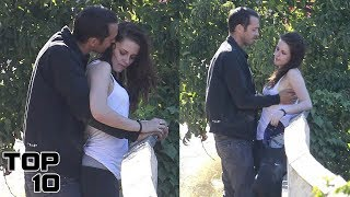 Top 10 Times A Cheater Was Caught In Public