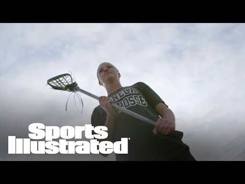 High School Athlete of the Month: Madison Schulte | Sports Illustrated | Sports Illustrated