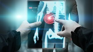 5 Amazing Medical Technology | Future 5