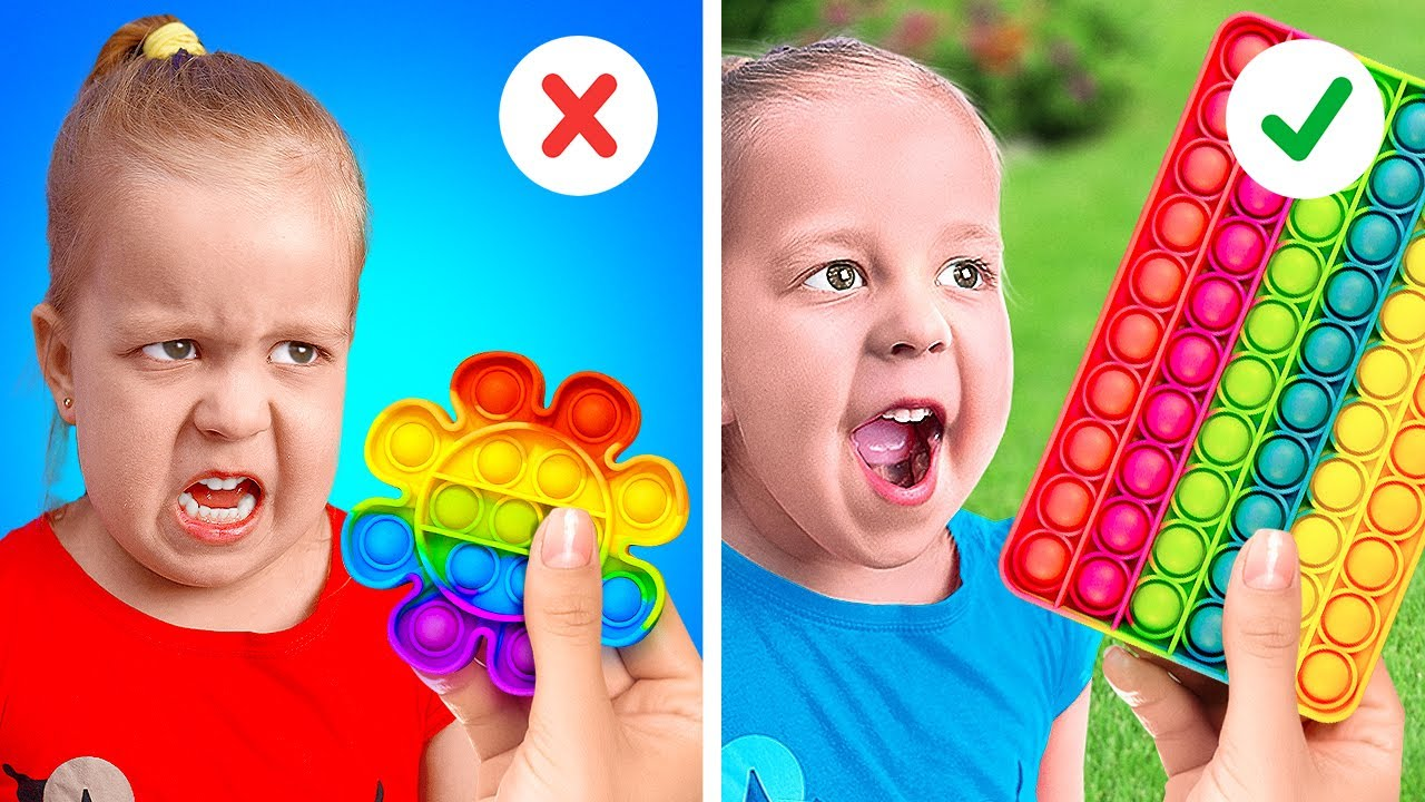 100+ PARENTING HACKS    HOW HARD IS TO BE A MOM