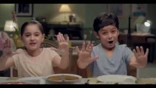 Arjuna Harjai - Dettol Dettol Ho ( Ad Film ) ديتول ديتول هو