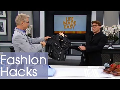 Life Hacks: Tested and Approved Tricks for Clothing | CBC Life