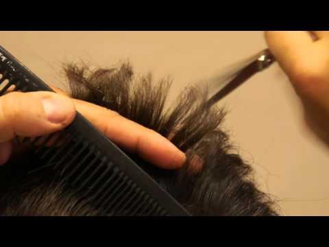 Nine ways to use your scissors