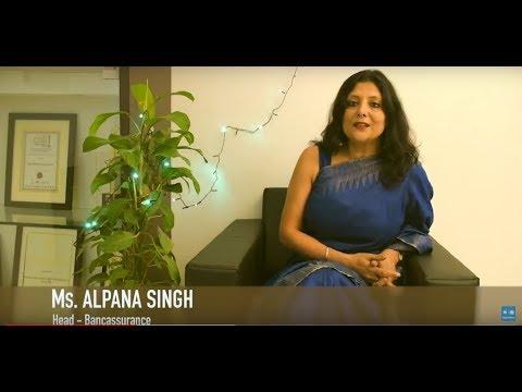 Bajaj Allianz GIC - Diwali 2017 Series - Ms. Alpana Singh