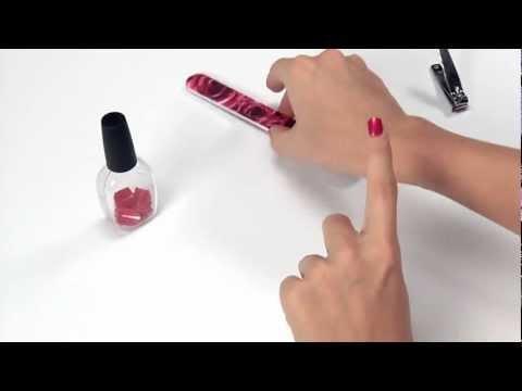 FAQ How to Cut and Trim Press & Go Nails