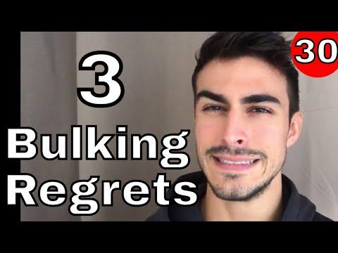 3 Dumbest Things I've Done to Bulk (AVOID)
