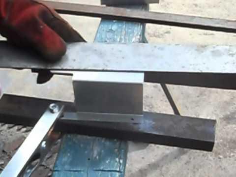 PAC 50  Plasma Cutter Cutting 2mm Aluminium