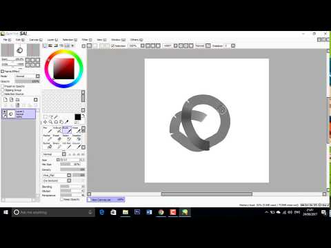 How to download Easy Paint Tool Sai FREE