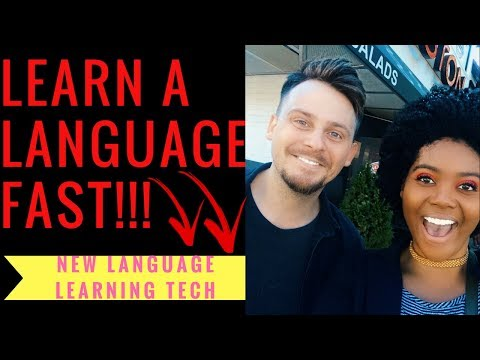 Learn Another Language FAST! | Make Money While Traveling | Chanelle Adams