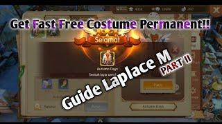 LaplaceM: BUILD PALADIN Full Guide | DARK TANKER LAPLACE